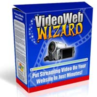 Video Web Wizard